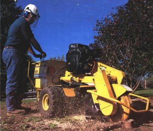 stump grinder for rent klamath falls medford