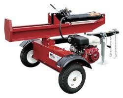 log splitter for rent klamath falls