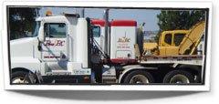 heavy haul service klamath falls oregon