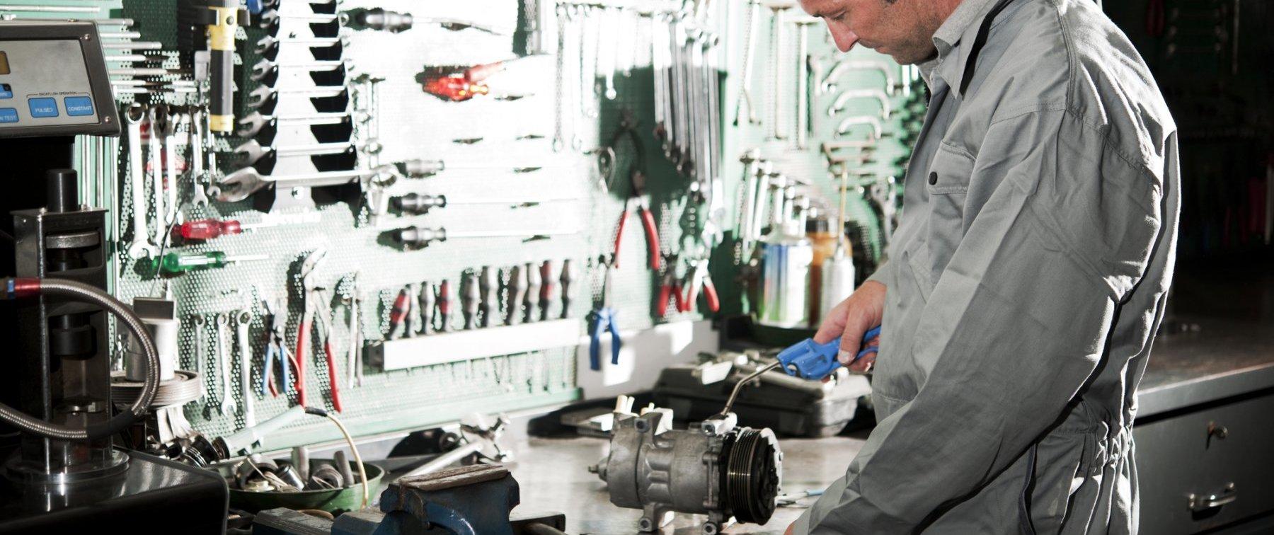 1 Small Engine Repair Service In Klamath Falls Oregon