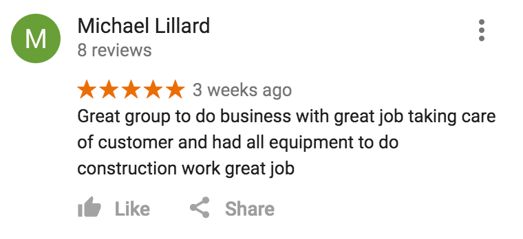 power pac rentals reviews
