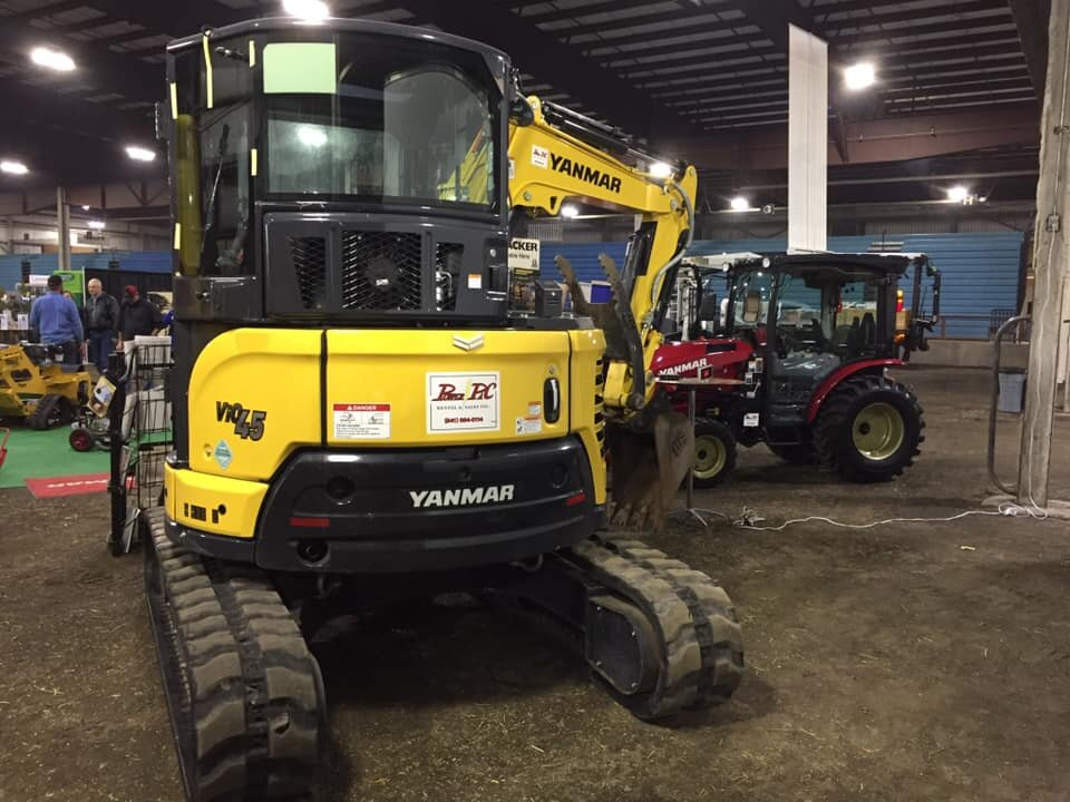 yanmar tractor dealer medford and klamath falls oregon
