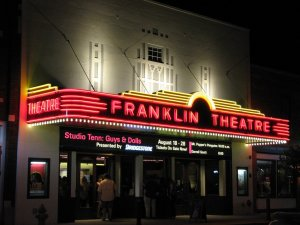 franklin_theatre_2011