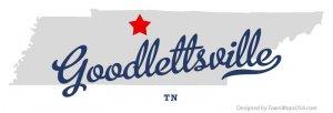 map_of_goodlettsville_tn