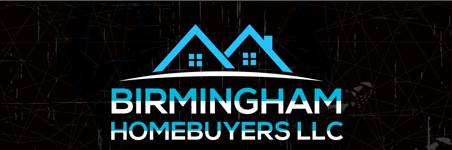 Cash for Houses Birmingham logo
