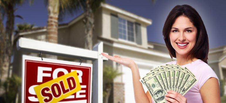 we buy homes Alabama