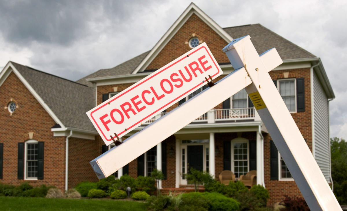 avoiding foreclosure Birmingham