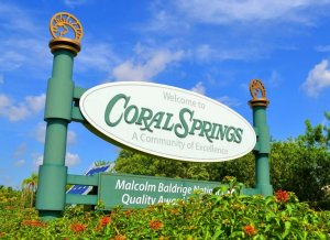 coral-springs-welcome-sign
