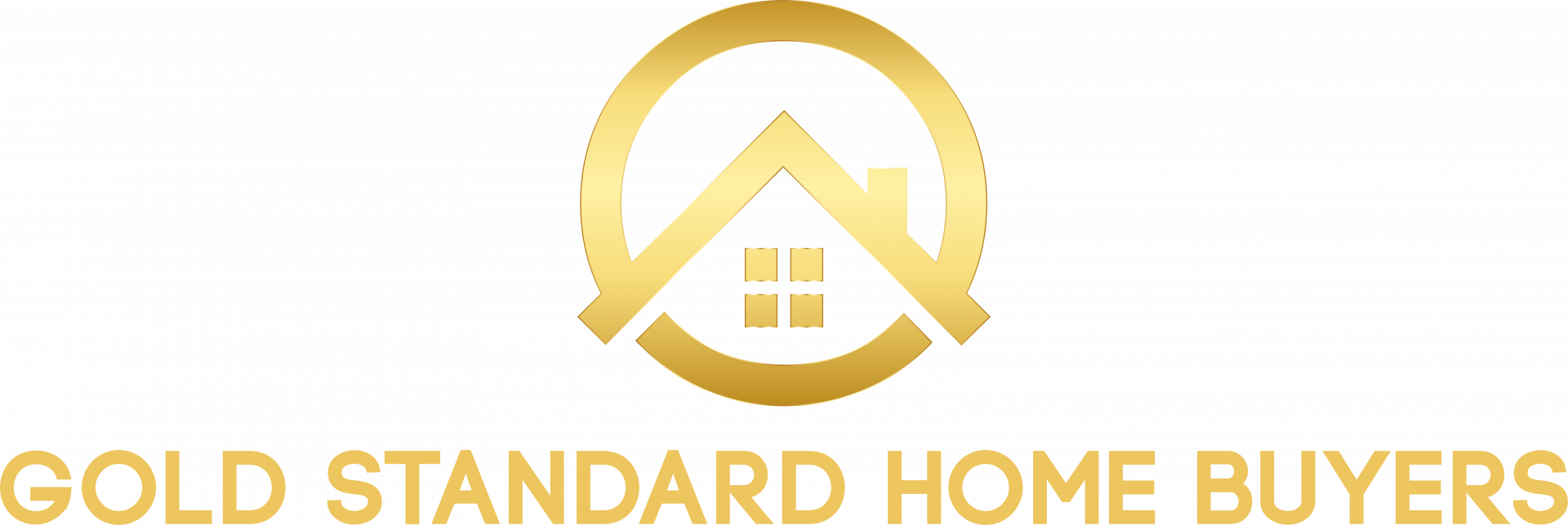 Gold Standard Home Buyers logo