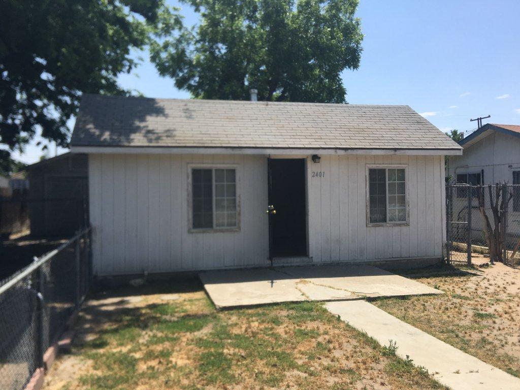 Bakersfield probate houses