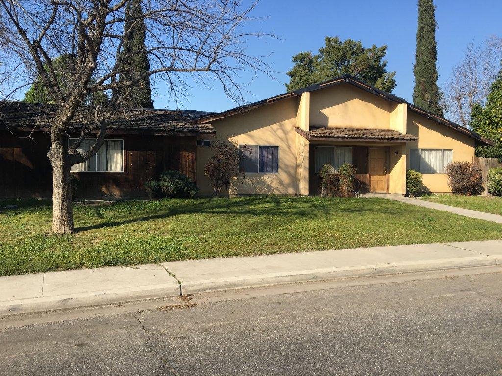Bakersfield house buyers