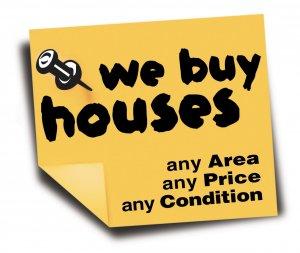 We buy houses in Baltimore