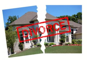 selling your home during divorce in Baltimore