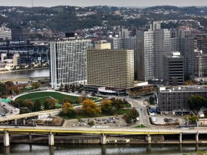Pittsburgh's apartment buildings attract considerable national interest