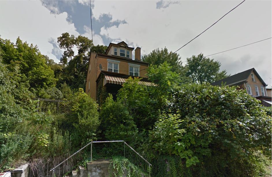 Sold - Homestead - $17,000