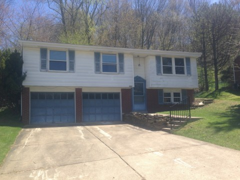 Under Contract | Penn Hills | $45,000