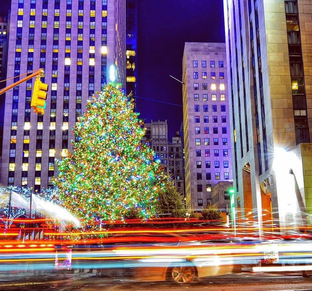 Holiday Hot Tickets: Joy to the World with Heart Warming NYC Activities