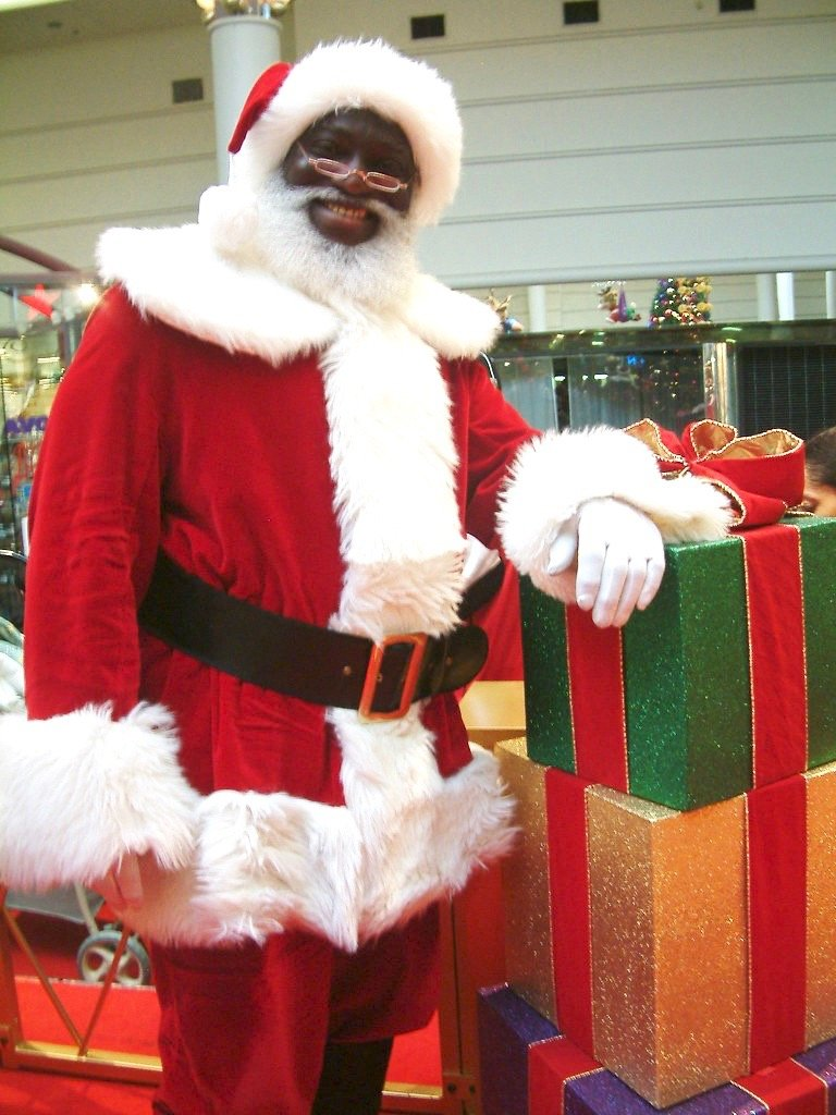 Holiday Hot Tickets: Joy to the World with Heart Warming NYC Activities - Meeting Santa