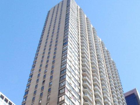The Ritz Plaza _ 235 W 48th Street Unit 22L