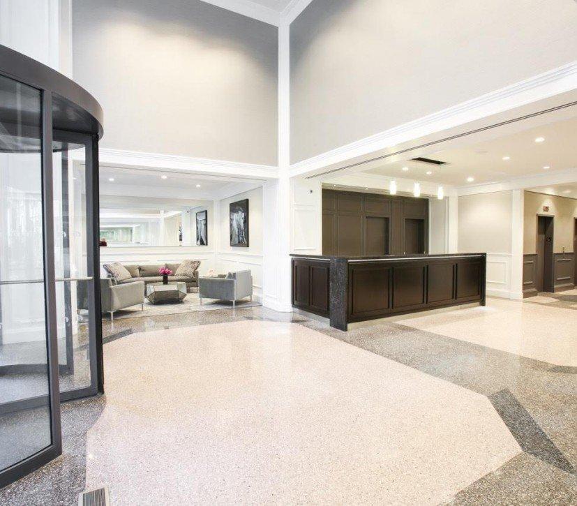 The Ritz Plaza _ 235 W 48th Street Unit 22L Lobby