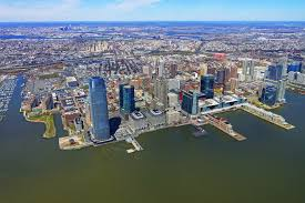 New Jersey Real Estate Stats