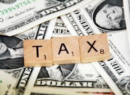 www.WeBuyHousesCascadeAtlanta.com Taxes When Selling Your House