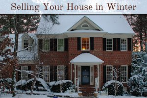 Selling Your House in Winter www.webuyhousescascadeatlanta.com