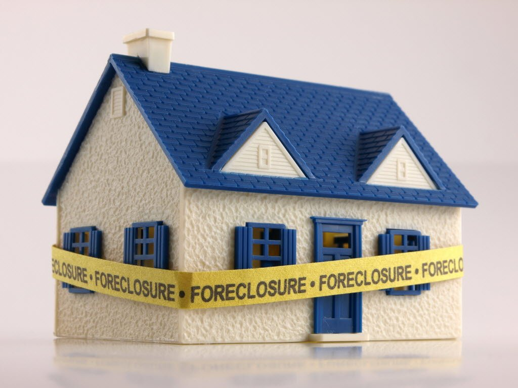 Sell Your House In Foreclosure
