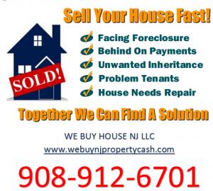 Avoid Foreclosure NJ