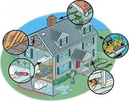 5 costly home repairs