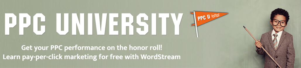 wordstream university
